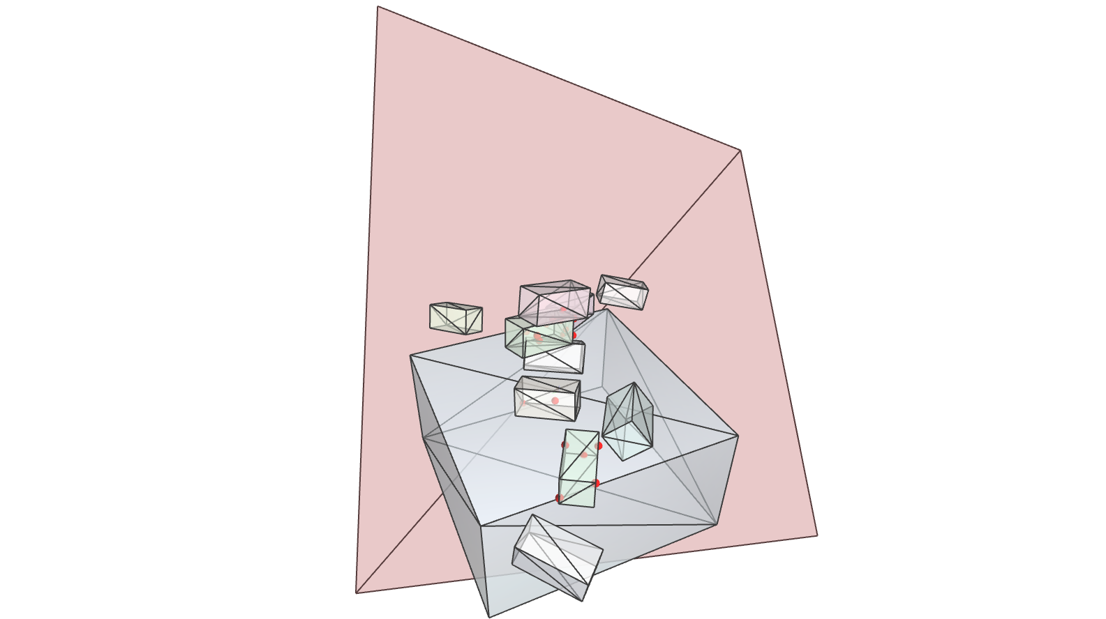 Iterative Dynamics with Temporal Coherence & Verlet Game Physics